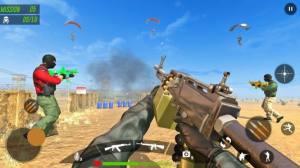第一人称枪战反恐单机版破解版图3