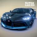 顶级跑车模拟器游戏