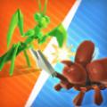 虫虫冲冲冲游戏