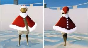 光遇圣诞节套装多少蜡烛?圣诞节套装价格介绍图片3