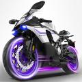 真实摩托锦标赛极限超车破解版