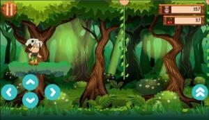 丛林摇摆游戏安卓破解版图片1