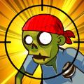 百万僵尸同时加入战场游戏