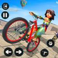3D自行车极限特技去广告破解版 v1.0