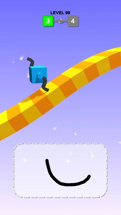 涂鸦攀爬游戏安卓版图3: