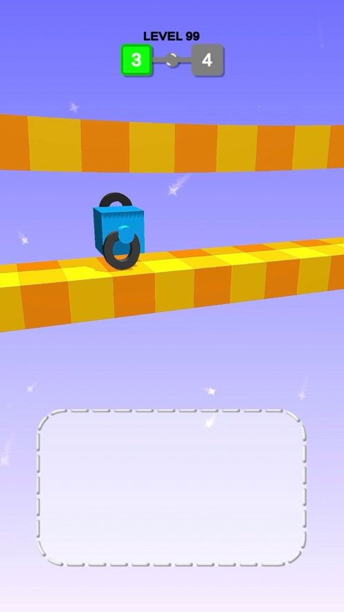 涂鸦攀爬游戏安卓版图4: