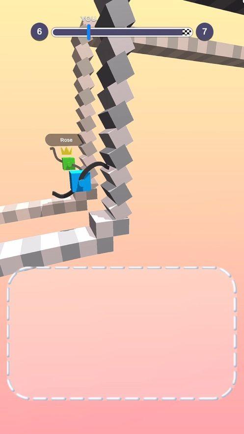 涂鸦攀爬游戏安卓版图5: