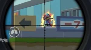 香肠派对狙击对决模式怎么打?狙击对决打法技巧图片6