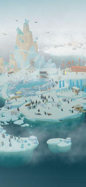 企鹅饲养员游戏最新正式版图3:
