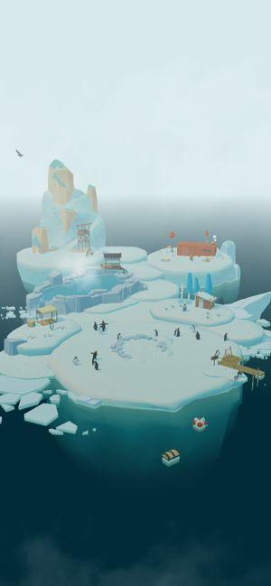 企鹅饲养员游戏最新正式版图2: