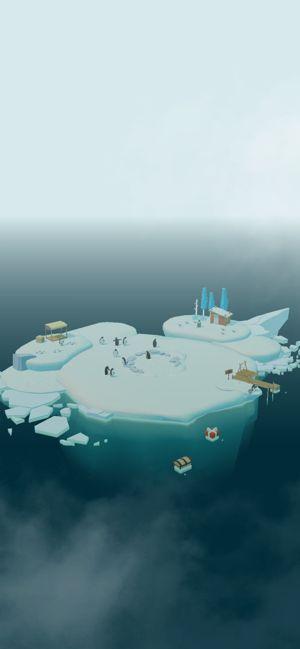 企鹅饲养员游戏最新正式版图1: