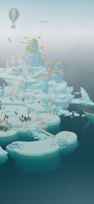 企鹅饲养员游戏最新正式版图4: