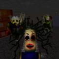 学校的五个可怕夜晚游戏