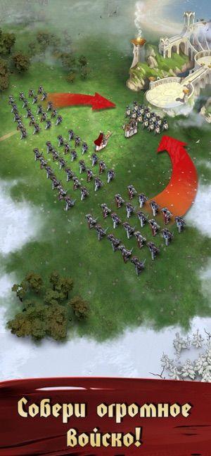凤凰的命运游戏安卓版中文版图3: