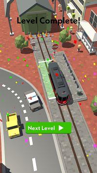 Streetcar游戏最新安卓版图1: