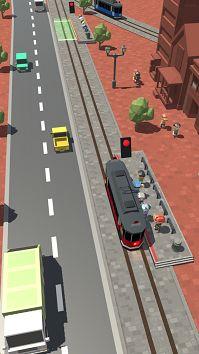 Streetcar游戏最新安卓版图片1