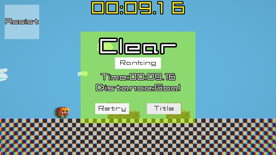 DueRun游戏中文最新版图2: