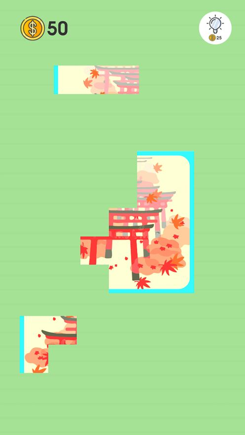 有趣的作品游戏中文安卓版图3: