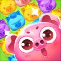 欢乐猪猪消游戏