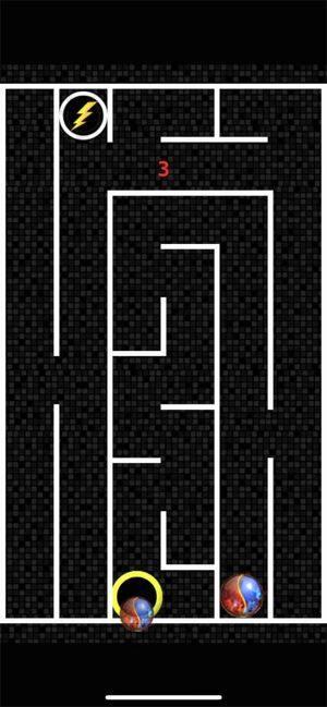 倒置空间游戏图2