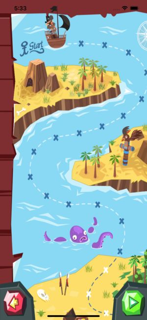 独眼龙海盗游戏最新版安卓版图片1