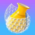泡沫爆爆爆游戏