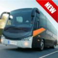 欧洲大巴模拟2中国地图手机版
