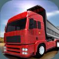 大卡车模拟器+中国地图手机版