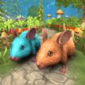 鼠标家庭生活模拟器安卓版
