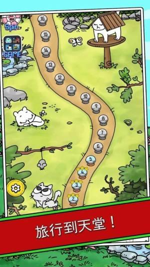 鹅猫爆炸破解版图5