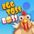 Egg Toss Boss游戲