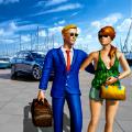 虛擬億萬富翁家庭游戲
