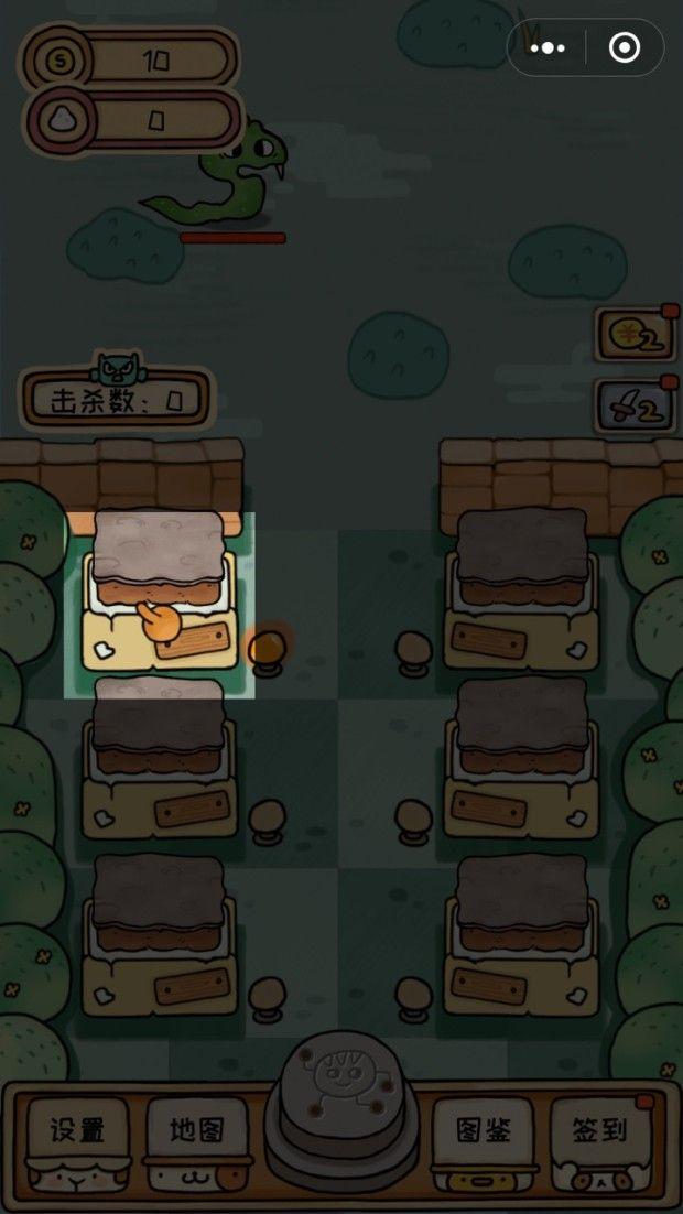 面包英雄游戲安卓最新版圖3: