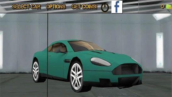 戰斗機賽車3D游戲安卓最新版圖片1