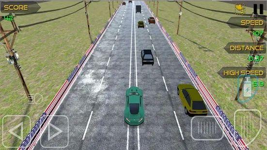 戰斗機賽車3D游戲安卓最新版圖2:
