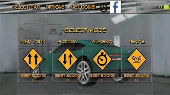 戰斗機賽車3D游戲安卓最新版圖3: