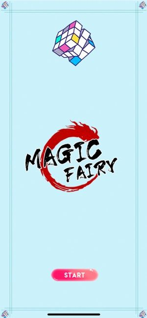 Magic Fairy游戲手機版中文版圖1: