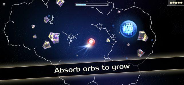 Orbus游戲中文版安卓版圖4:
