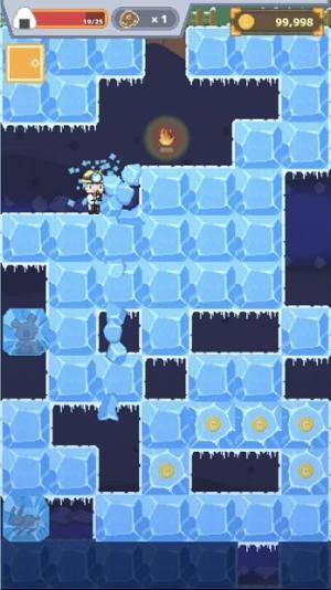 冰之动物园破解版图2