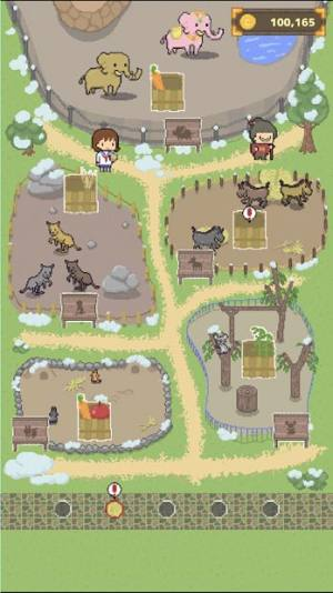 冰之动物园游戏无限金币版图片1