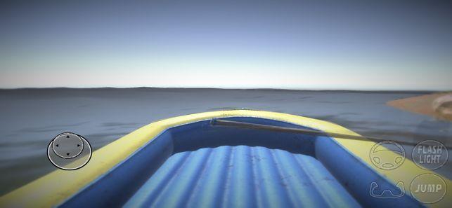 木艇求生荒岛漂流历险游戏安卓最新版图2: