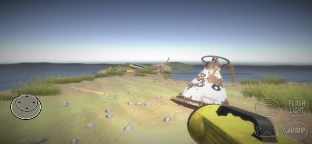 木艇求生荒岛漂流历险游戏安卓最新版图4: