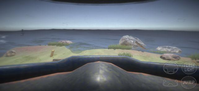 木艇求生荒岛漂流历险游戏安卓最新版图1: