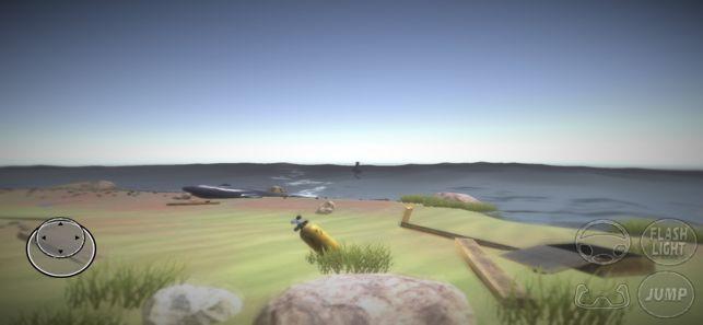 木艇求生荒岛漂流历险游戏安卓最新版图片1