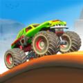 MMX怪物卡车XL游戏