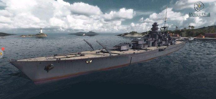 战舰联盟钻石船哪个好?钻石船优先购买推荐[视频][多图]图片2