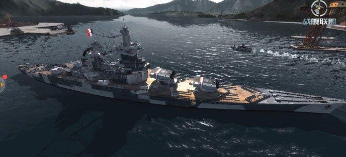 战舰联盟钻石船哪个好?钻石船优先购买推荐[视频][多图]图片1
