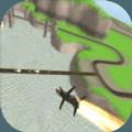 重型导弹运输模拟游戏
