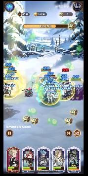 剑与远征霜魂女妖阵容怎么搭配?霜魂女妖阵容打法攻略[视频][多图]图片2