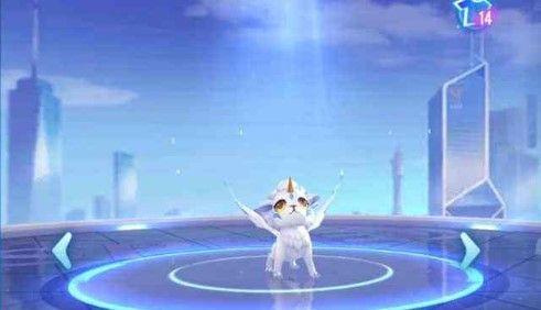 QQ飛車手遊白澤怎麼獲得?寵物白澤獲取攻略[視頻][多圖]圖片1